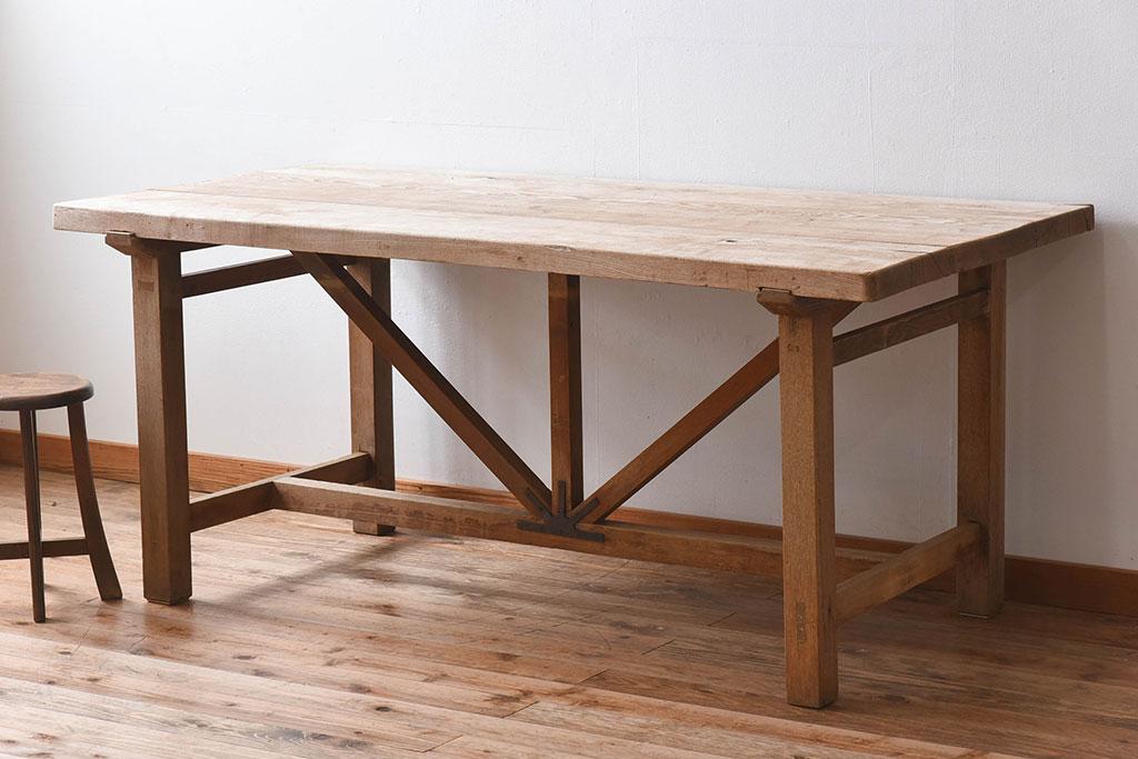 木製家具テーブルやチェア