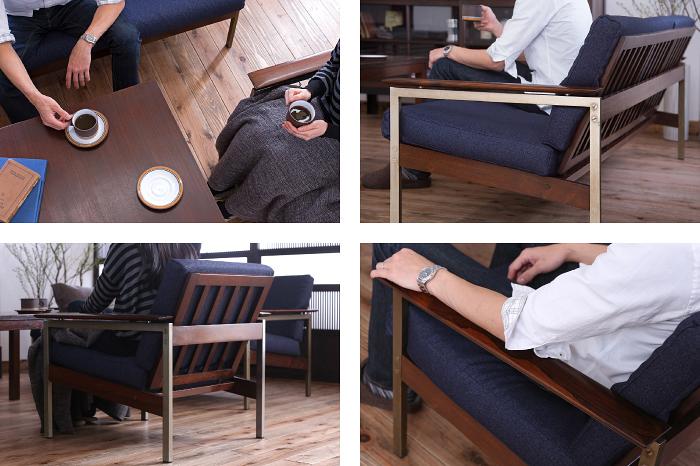コーヒー センターテーブル ソファ くつろぎリビング