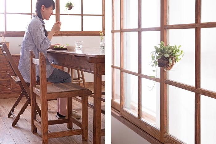 アンティーク 木製家具