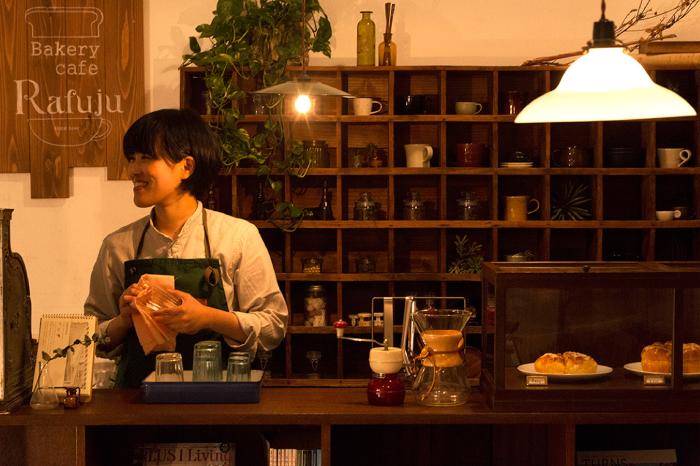 レトロカフェ インテリア アンティーク照明