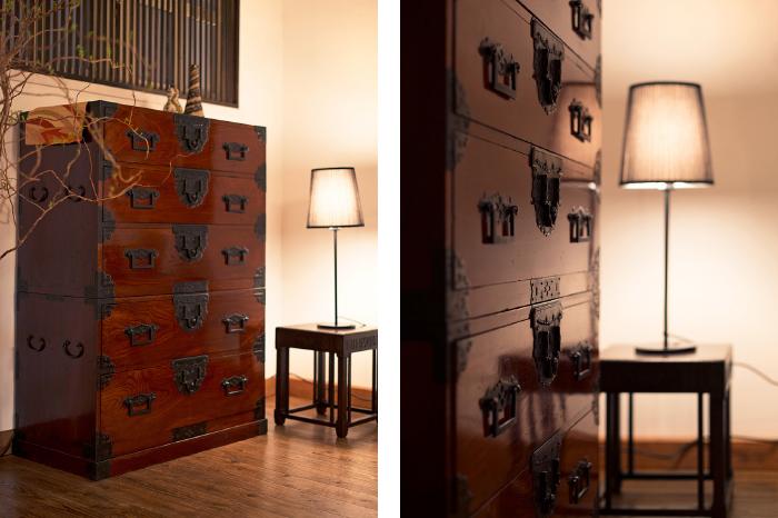 庄内箪笥 和家具