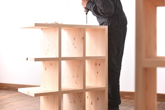アンティーク家具 オーダーメイド