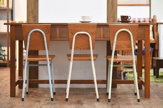 レトロ 椅子 通販