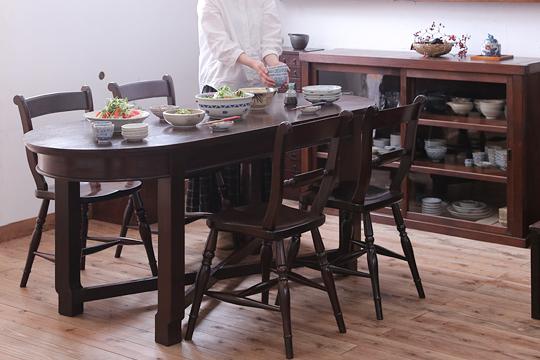 松本民芸家具 椅子
