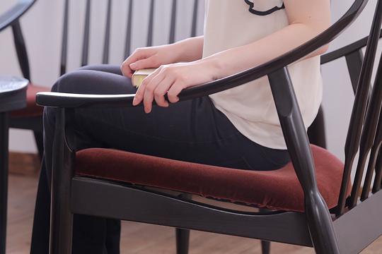 松本民芸家具 椅子 中古