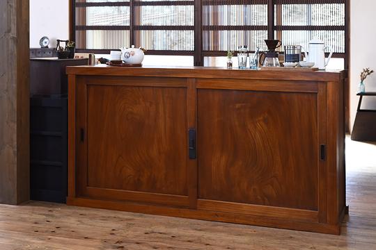 アンティーク 家具 リメイク