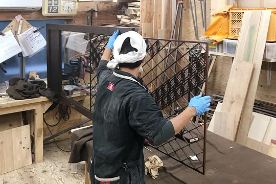 建具製作所