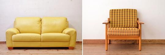 家具 買取 ソファ