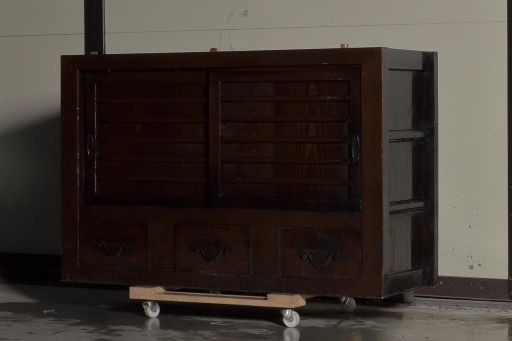 レトロモダンのインテリアに使えるおしゃれな5つの家具