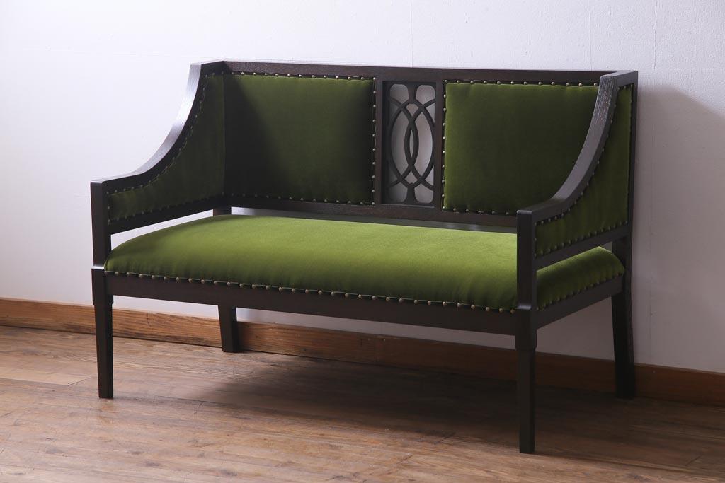 納得のいくアンティークソファを選ぶために知りたい5つのこと