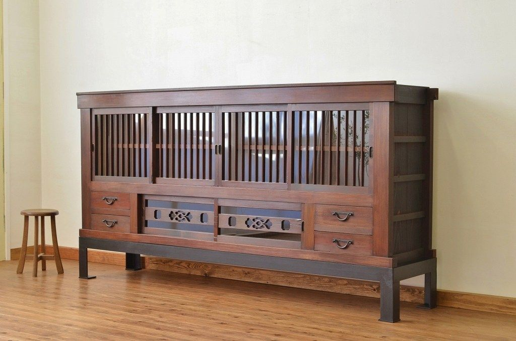 北欧ヴィンテージ家具が人気の理由。木の材質で知る特徴と魅力