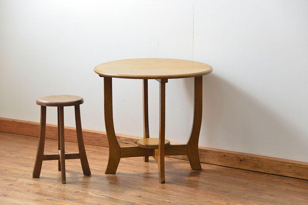 使い勝手で選ぶ。アンティークコーヒーテーブルの4つのチェック項目