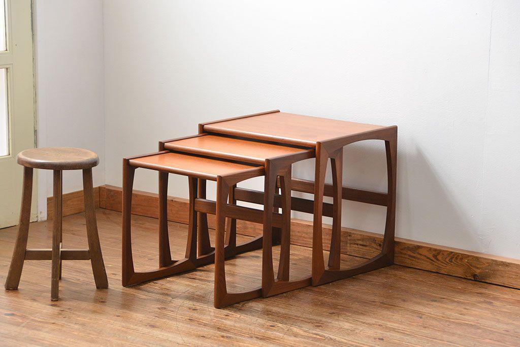 サイドテーブルならこれも見逃せない!代用できるアンティーク家具5選