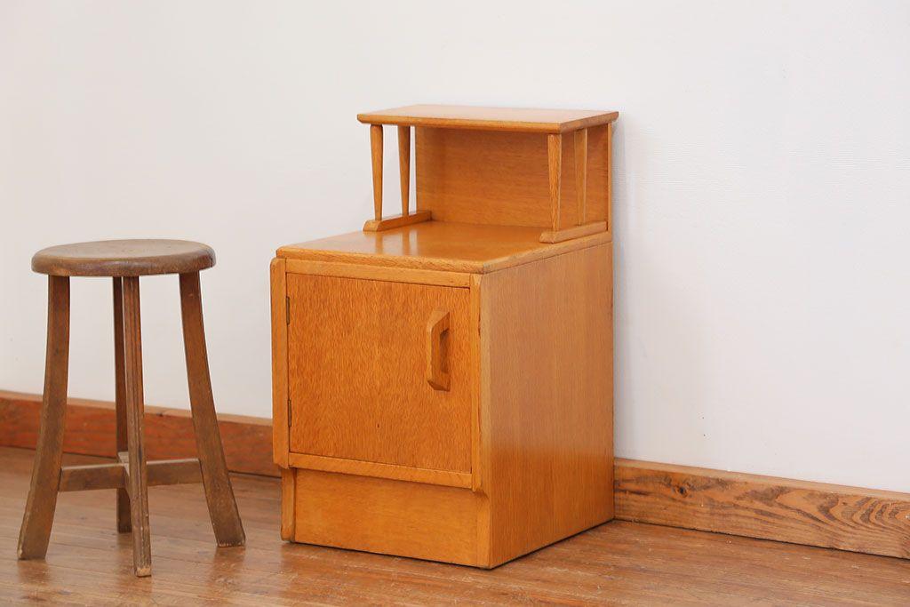 アンティークサイドキャビネット探しの盲点!これも使える家具5選