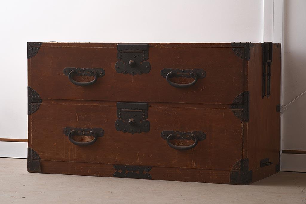 テレビ台におすすめのアンティーク家具特集!厳選ローボード30選