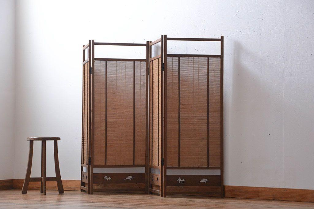 和風のアンティーク建具おすすめ5選!和の趣ある空間づくりに