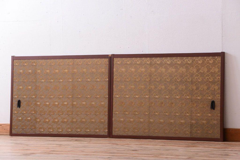意外と知らない?日本を代表する室内建具、障子と襖の歴史と魅力