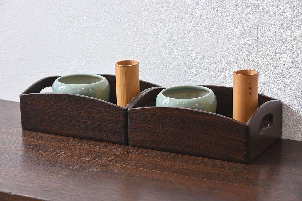 鉄瓶をアンティークなお部屋の装飾に。職人の遊び心とそのデザイン