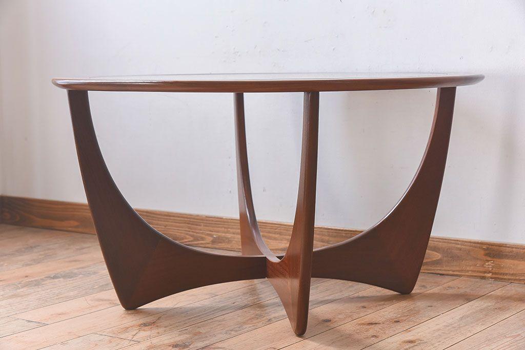 アイアンラウンドテーブル