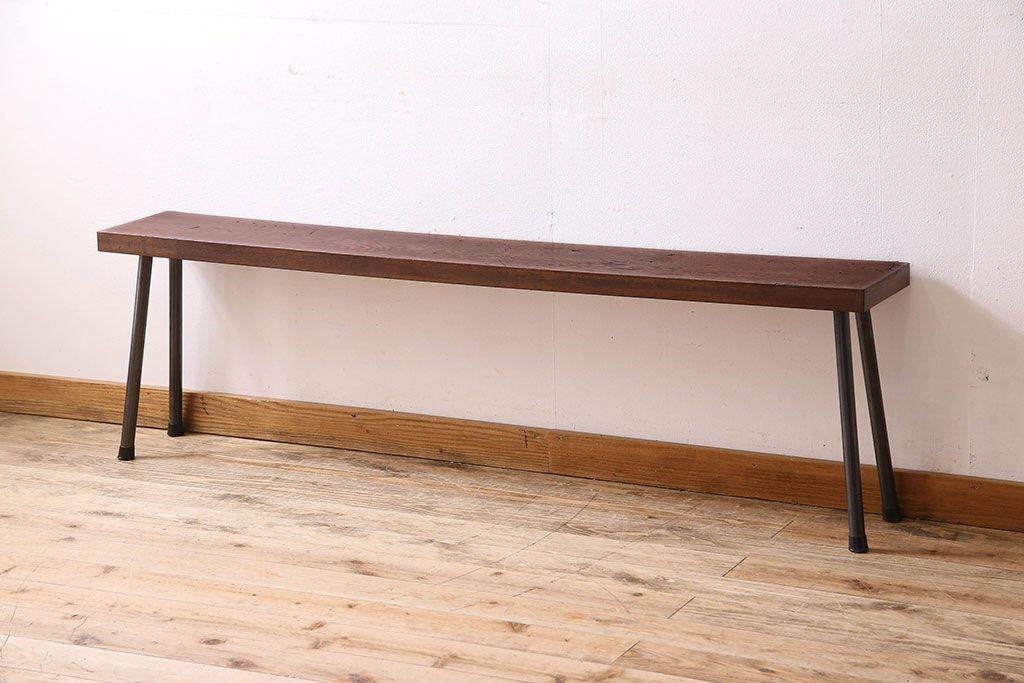 快適に座れる!アンティークベンチ選びに役立つ5つのポイント