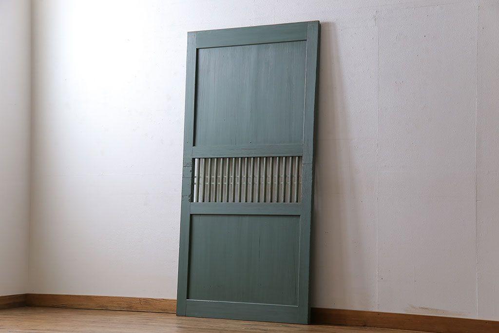 どんな部屋にも合う理由。格子戸の基本的な知識とデザイン入門