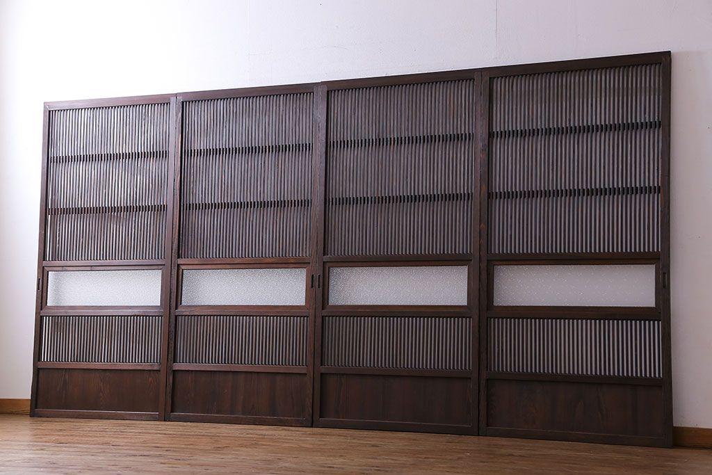 美しすぎる木製「時代建具」!代表的な種類とおすすめしたいその理由