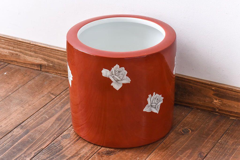 暮らしに温度を灯す。アンティーク火鉢で楽しむ昔ながらの使い方