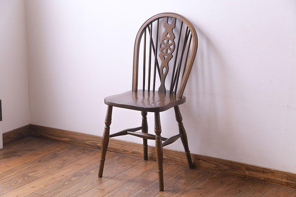 背もたれ 椅子