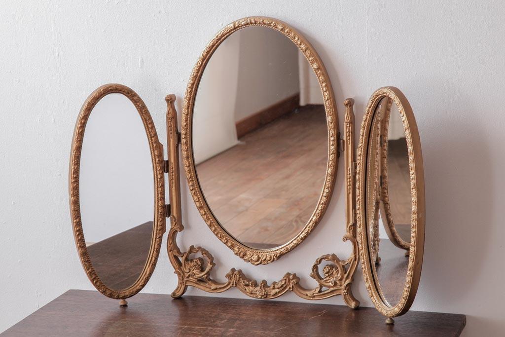 いつの時代も憧れの家具。アンティークドレッサーの魅力を徹底検証!