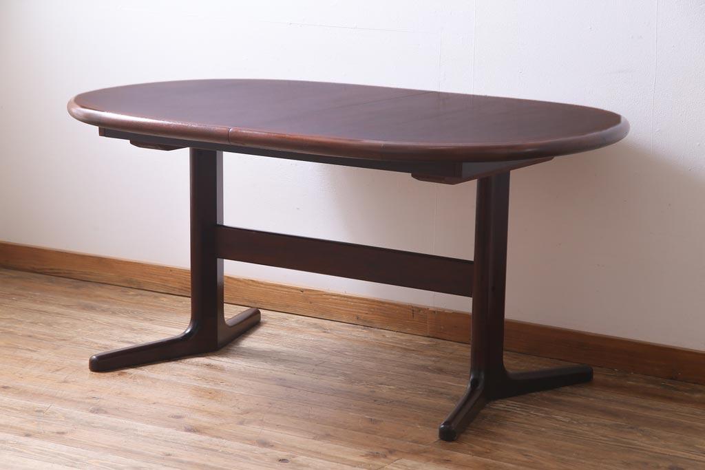 北欧スタイルのダイニングテーブルセットをヴィンテージから探す方法