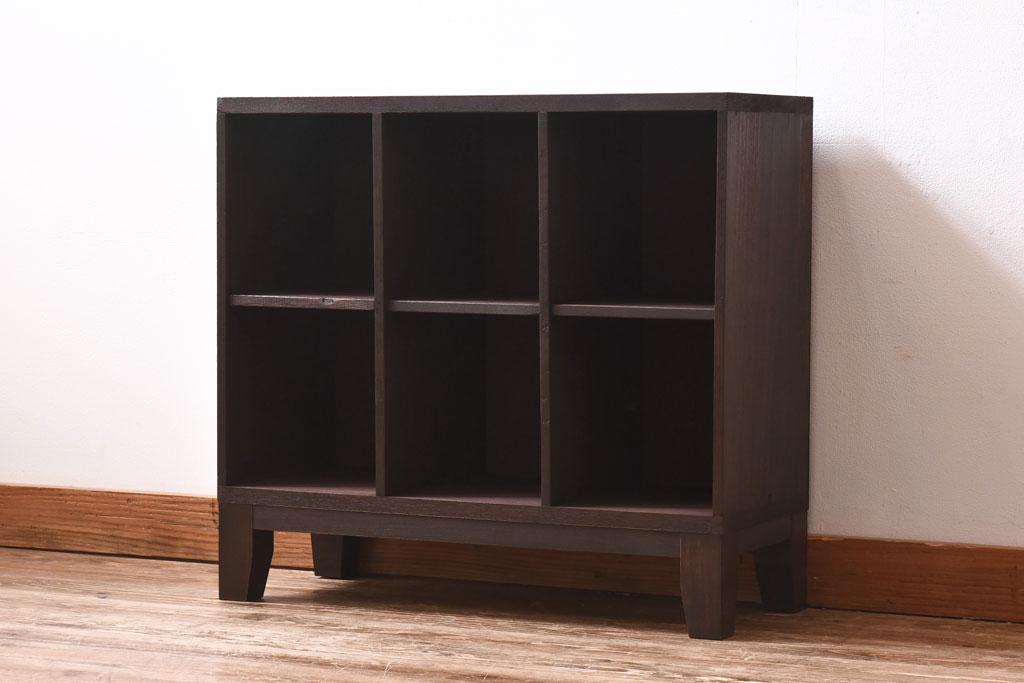家具屋さんおすすめ!おしゃれアンティーク収納家具のアイデア使用術