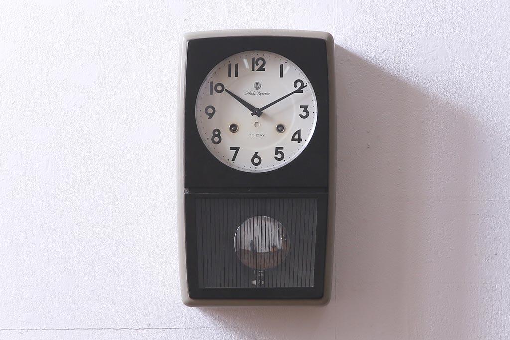 電機 愛知 時計