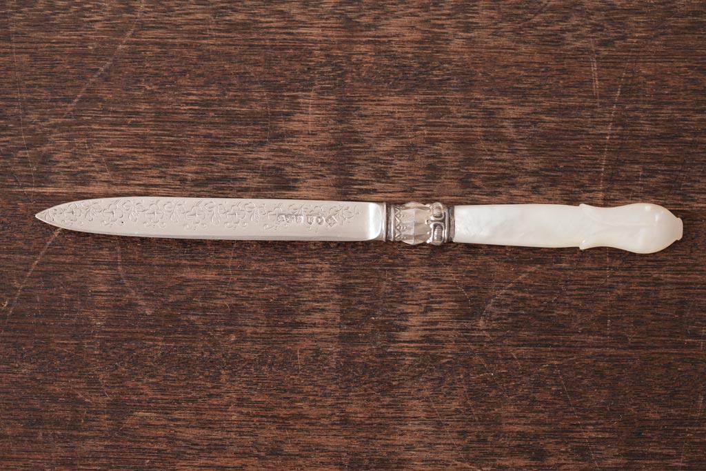 ナイフ ショップ シェフィールド