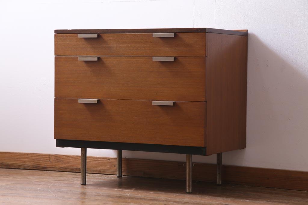 ヴィンテージテレビ台で格好良く。ローボードに使える家具を大特集!