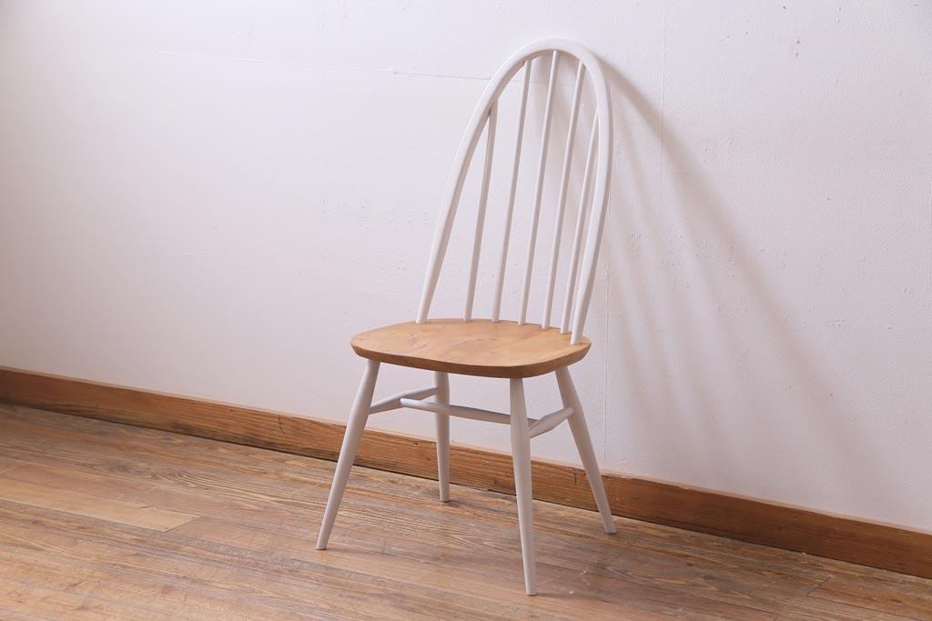 イギリスアンティークのおすすめ椅子特集!ダイニングチェアや書斎に