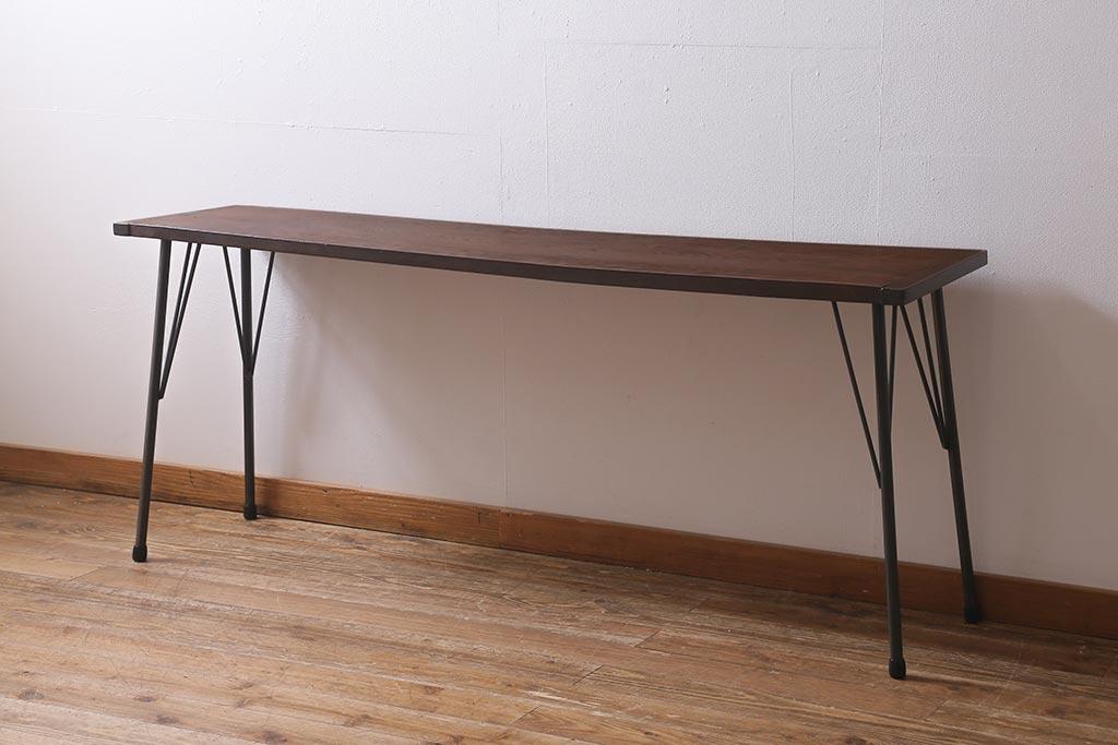 和モダンなダイニングテーブルおすすめ5選。洗練された和の空間に