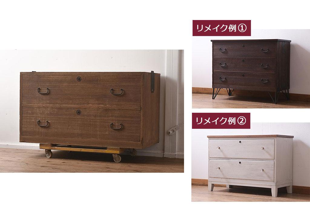 一人暮らしのアンティークインテリア実例集。狭くても快適な部屋作り