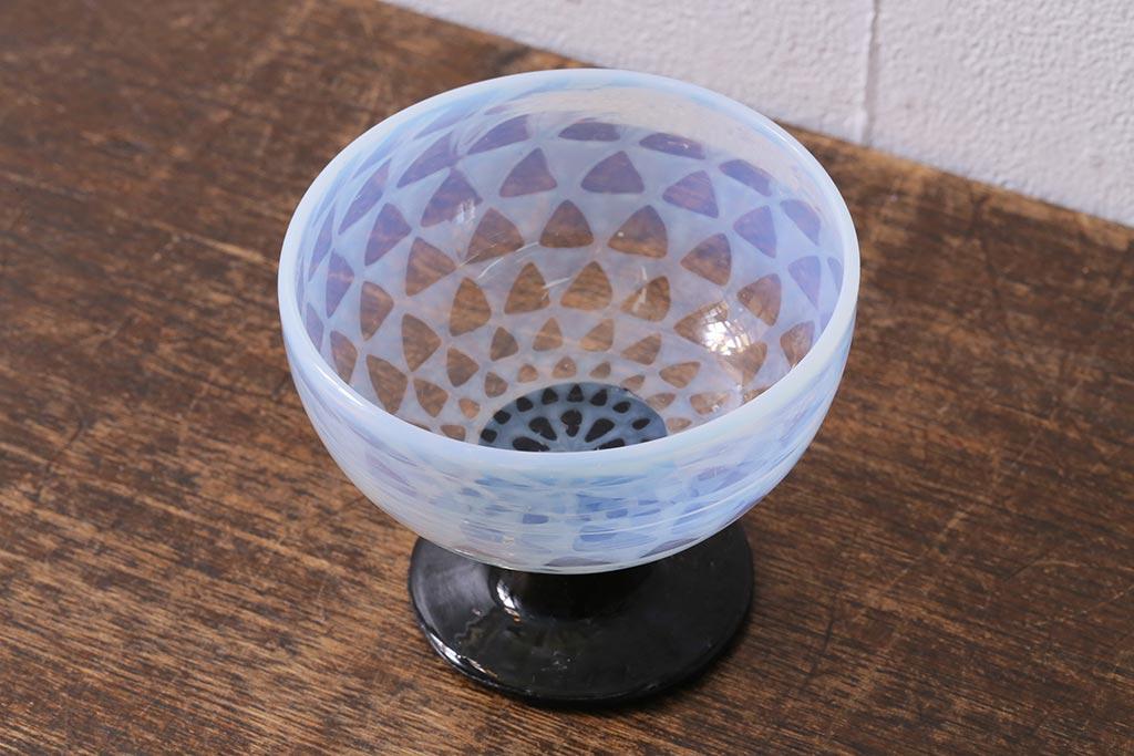 使って楽しめるレトロガラス食器。おすすめ定番品と活用術