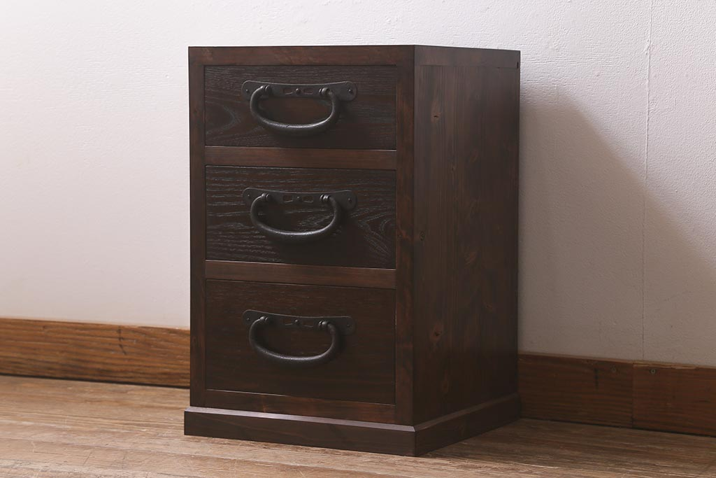 アンティーク裁縫箱を一生ものの道具に。デザインと選び方のコツ