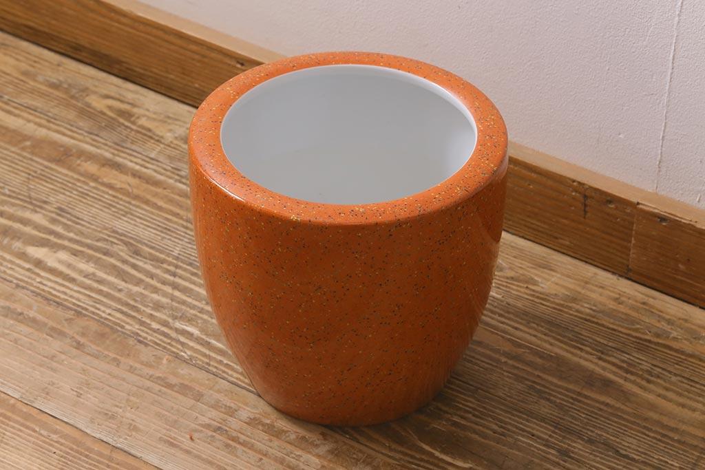 アンティークとも相性抜群な秋色アレンジ。ドライフラワーの作り方