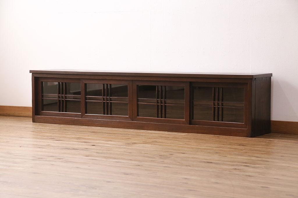 伝統とモダンの融合。リメイクアレンジで変わるアンティーク和家具