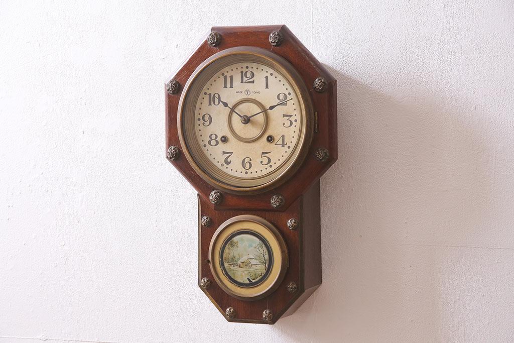 時計 アンティーク