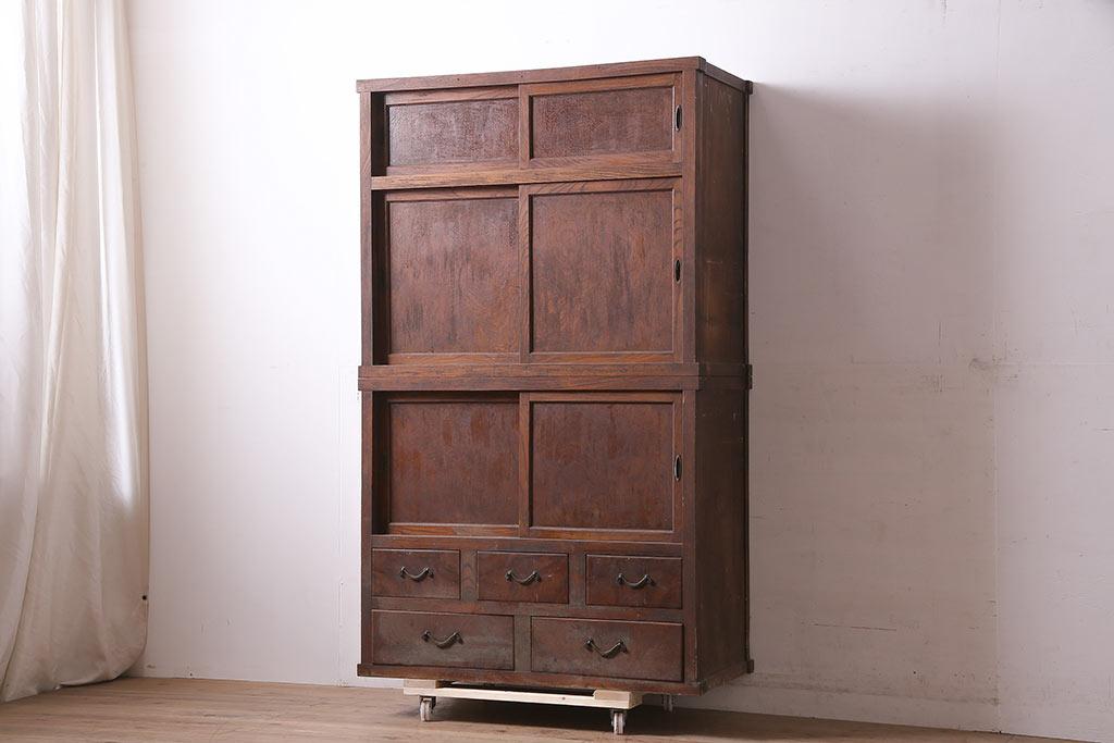 シャビーシックインテリアに使いたいオシャレな家具5選