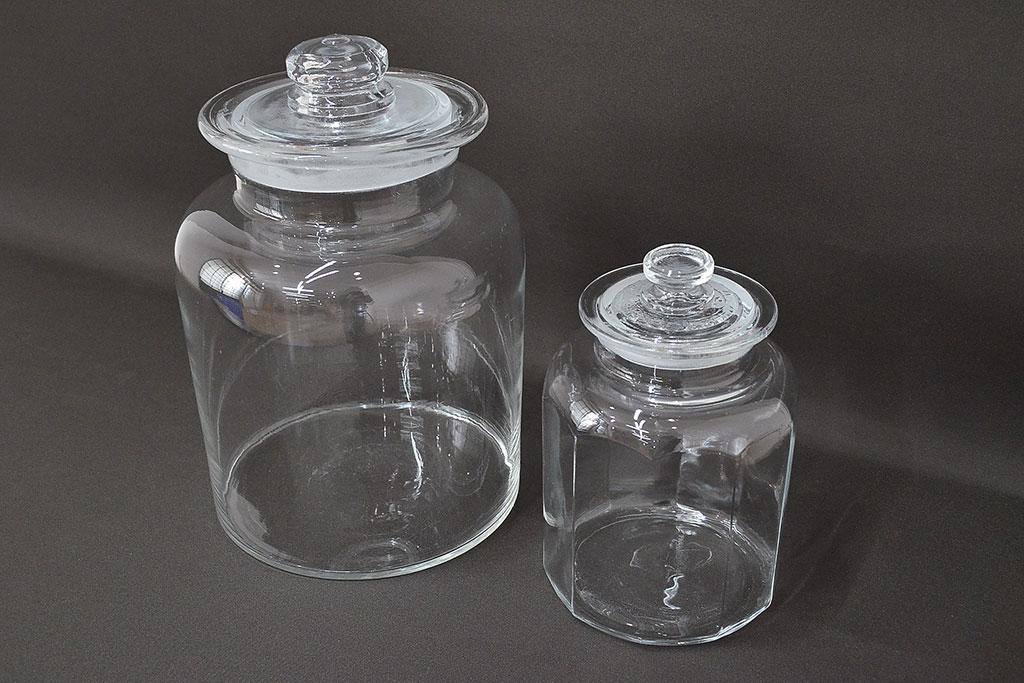 ガラス瓶で植物栽培。作り方も簡単なテラリウムでグリーンインテリア