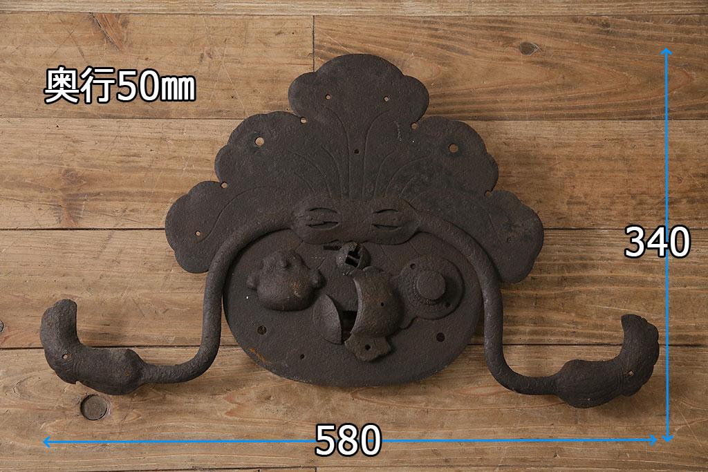 壁飾りのインテリア雑貨のおしゃれな飾り方!まとまりのある配置のコツ