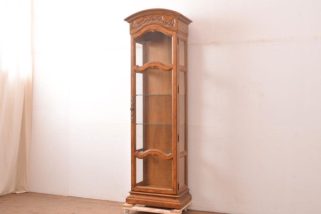 ラフジュの家具が仕上がるまで -アンティーク家具リペア職人の仕事に迫る