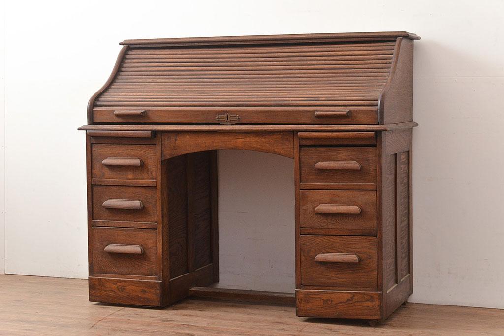 これからの仕事部屋。アトリエ風オフィスに欲しいアンティーク家具