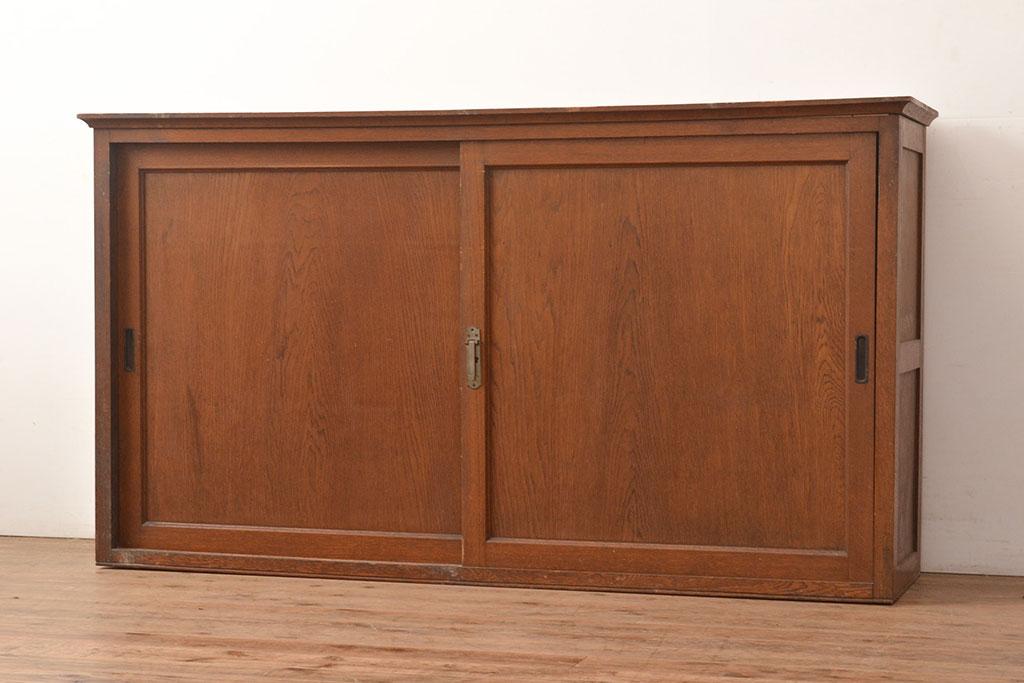 北欧ビンテージなど海外アンティーク家具に多く見られる「突板」とは