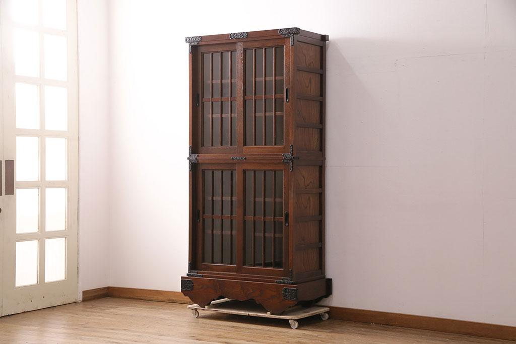 世界中で愛されるイギリスアンティーク家具の3つの魅力