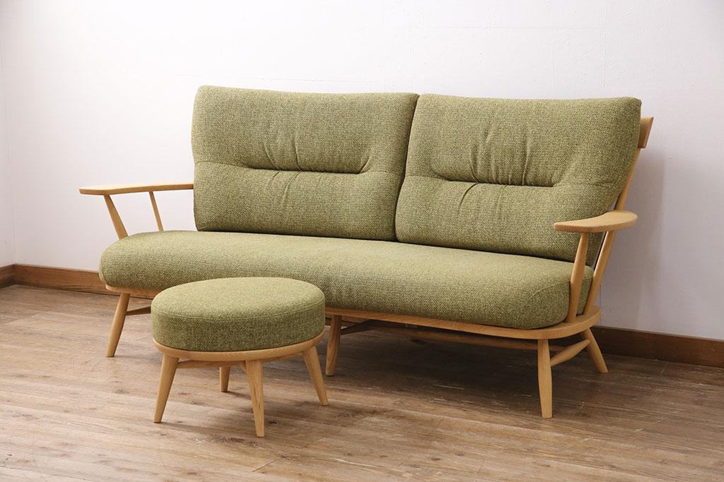 家具も掃除でキレイに!日頃からできるお手入れ方法 -ソファ編